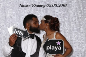 Henson Wedding 03.03.2018