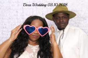 Doss Wedding 03.10.2018